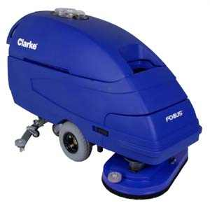 Clarke Alto Focus S33 Available From Usa Clean