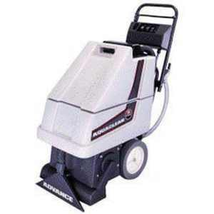 Nilfisk advance aquaclean 15 available from usa clean - Advance carpet extractor ...
