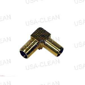 90 Degree Solution Feed Tube Details 164 0133 Usa Clean