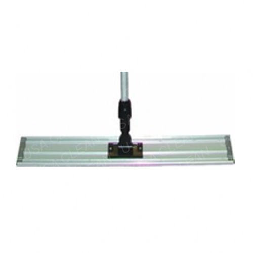 Hillyard C3 Restroom Cleaning : Inch flat mop frame details  usa clean
