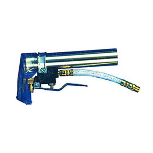 Hillyard C3 Restroom Cleaning : Carpet and upholstery hand tool details  usa clean